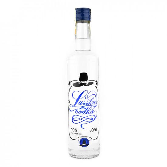 Vodka - náhled